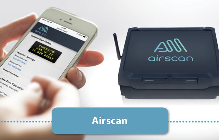 Iknaia Airscan